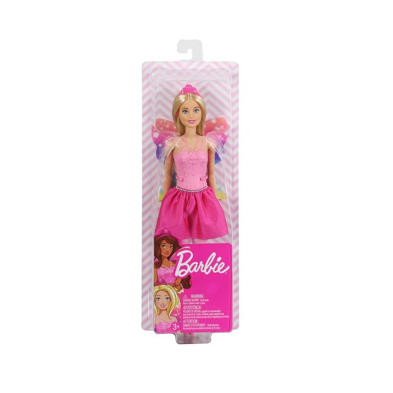 Кукла Barbie - Фея с крила, асортимент 1710095 на супер цена 16.90 лв.