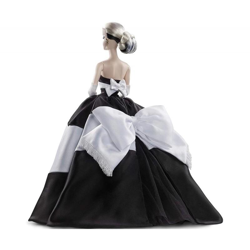Кукла Barbie - Колекционерска кукла Черно и бяло 1710130 на супер цена 299.90 лв.