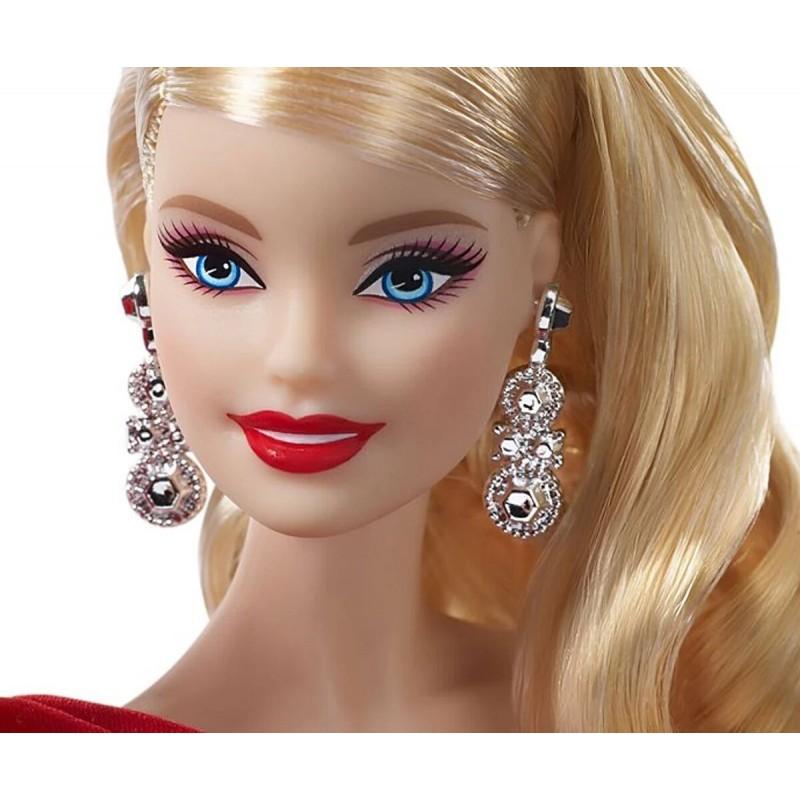 Кукла Barbie - Празнична колекционерска кукла 1710149 на супер цена 77.90 лв.