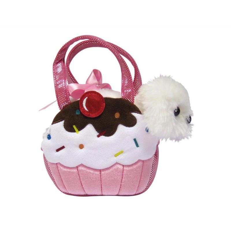 Аврора - Кученце в чантичка 460114 на супер цена 21.90 лв.