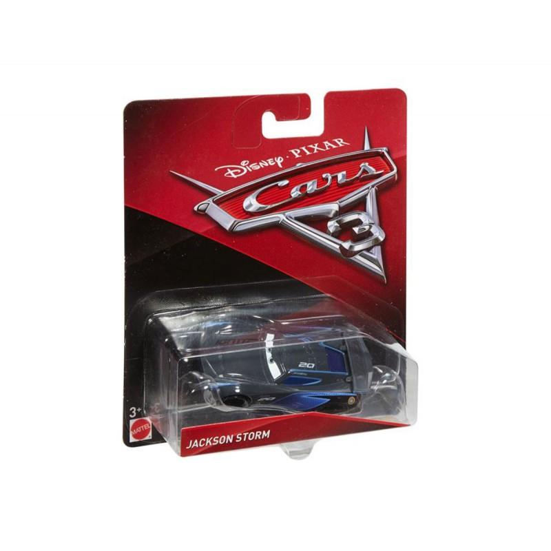 Метална количка Cars-3 на супер цена 13.90 лв.