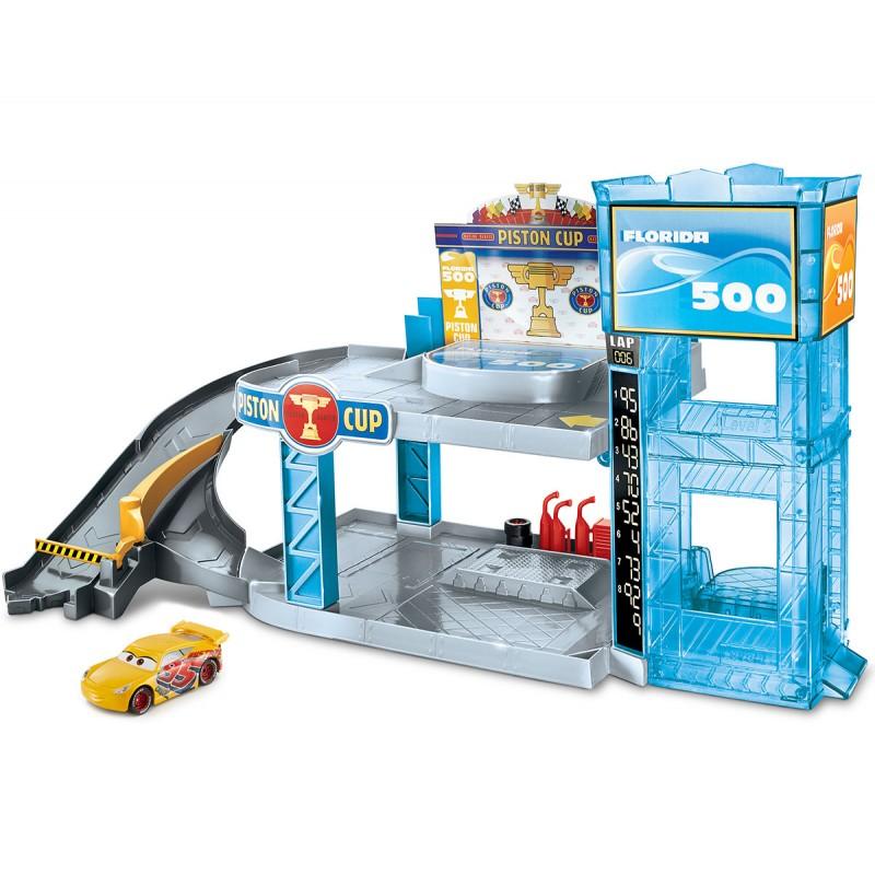 Колите - Игрален комплект, гараж 1720045 на супер цена 59.90 лв.