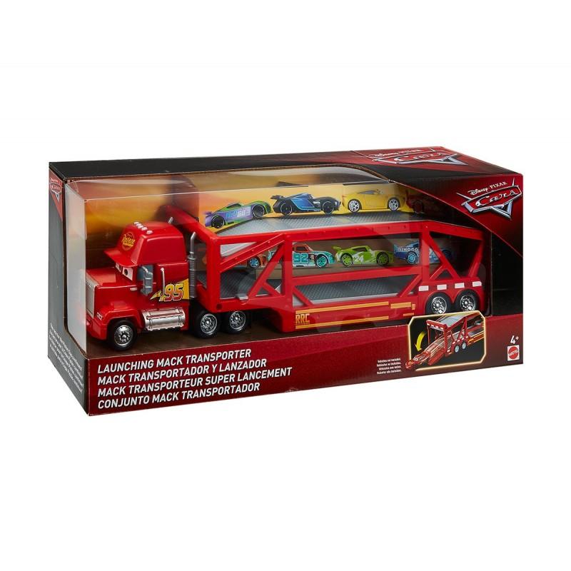 Колите - МАК Транспортьор – автовоз 1720053 на супер цена 49.90 лв.