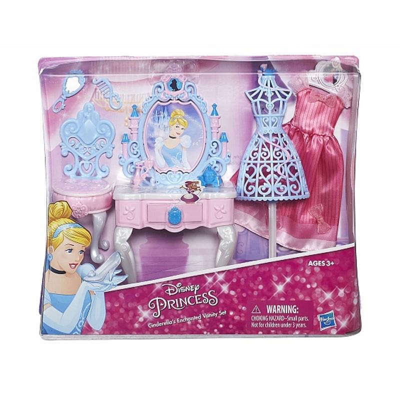 Дисни принцеси - Игрални комплекти асортимент на супер цена 58.50 лв.