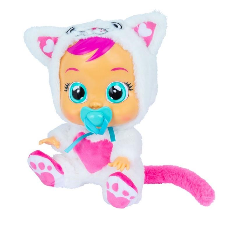 IMC Плачеща кукла CRYBABIES DAISY 91658 на супер цена 64.98 лв.