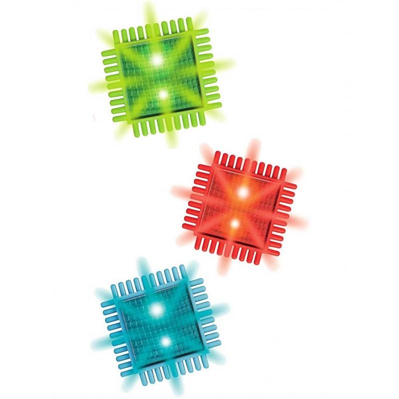 Конструктор SEEKO 75 части + 3 светещи на супер цена 22.90 лв.