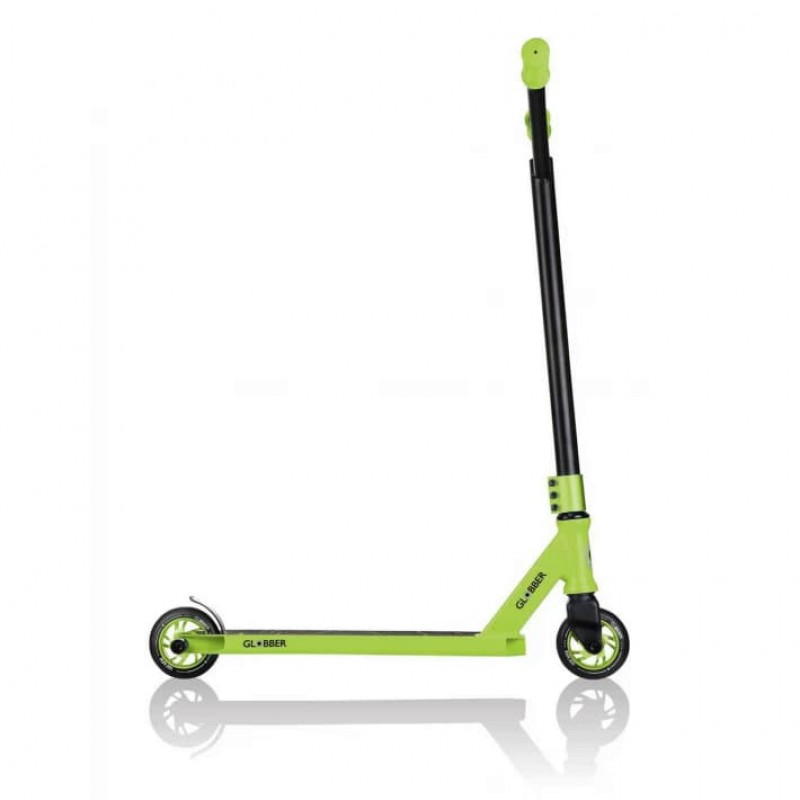 Тротинетка за трикове GS 540 – Зелена на супер цена 239.90 лв.