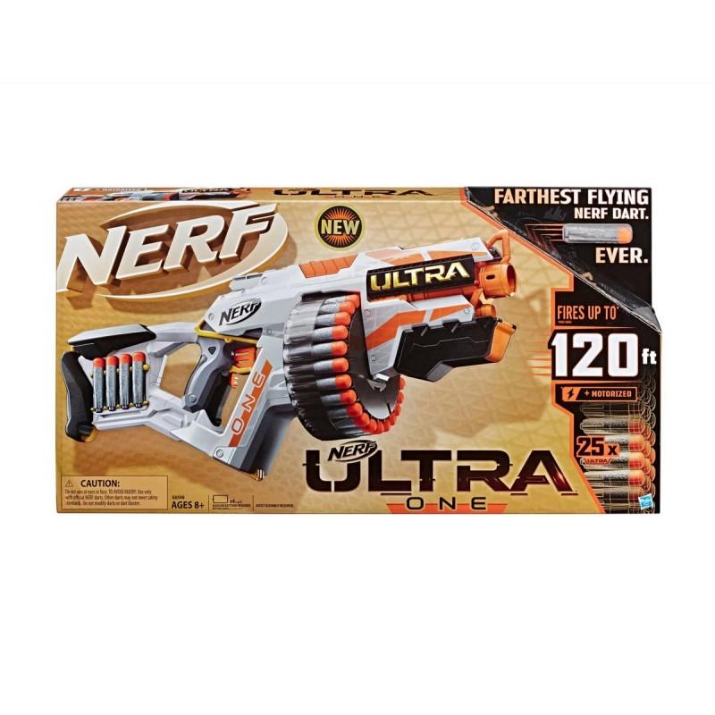 Нърф - Ultra One 0333548 на супер цена 101.90 лв.