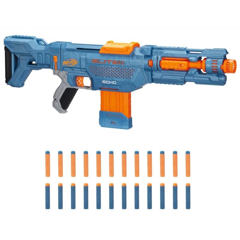 Нърф - Elite 2.0 Echo CS 10  0333551 на супер цена 84.90 лв.