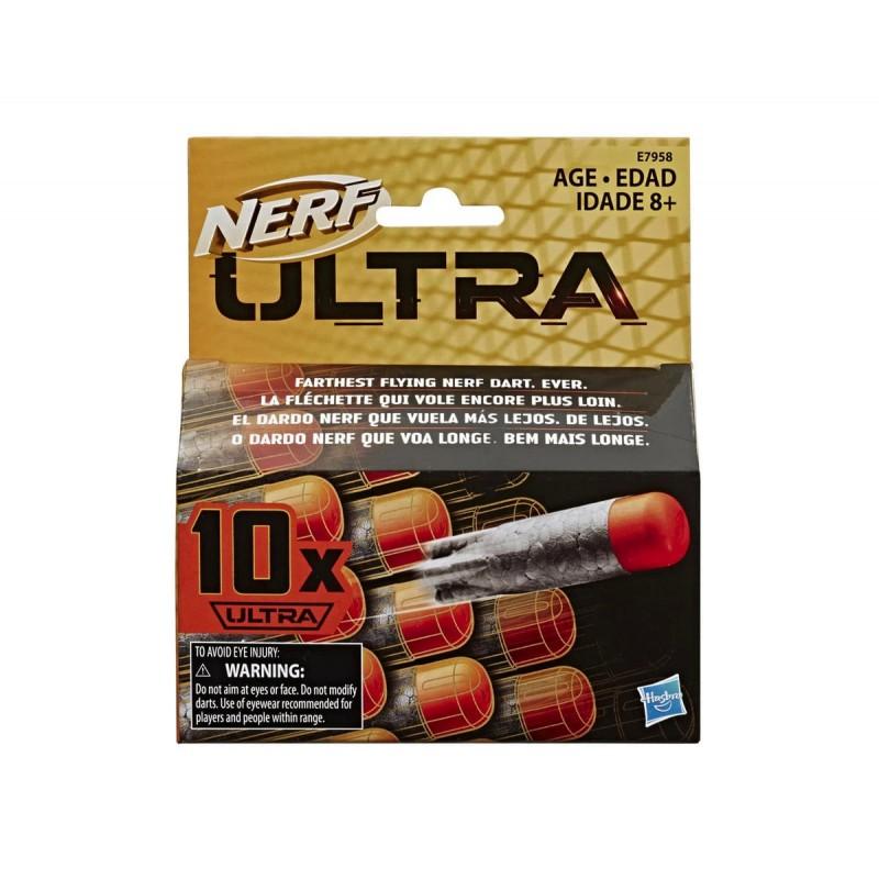 Нърф - Стрели Nerf Ultra Blaster 0333553 на супер цена 10.50 лв.