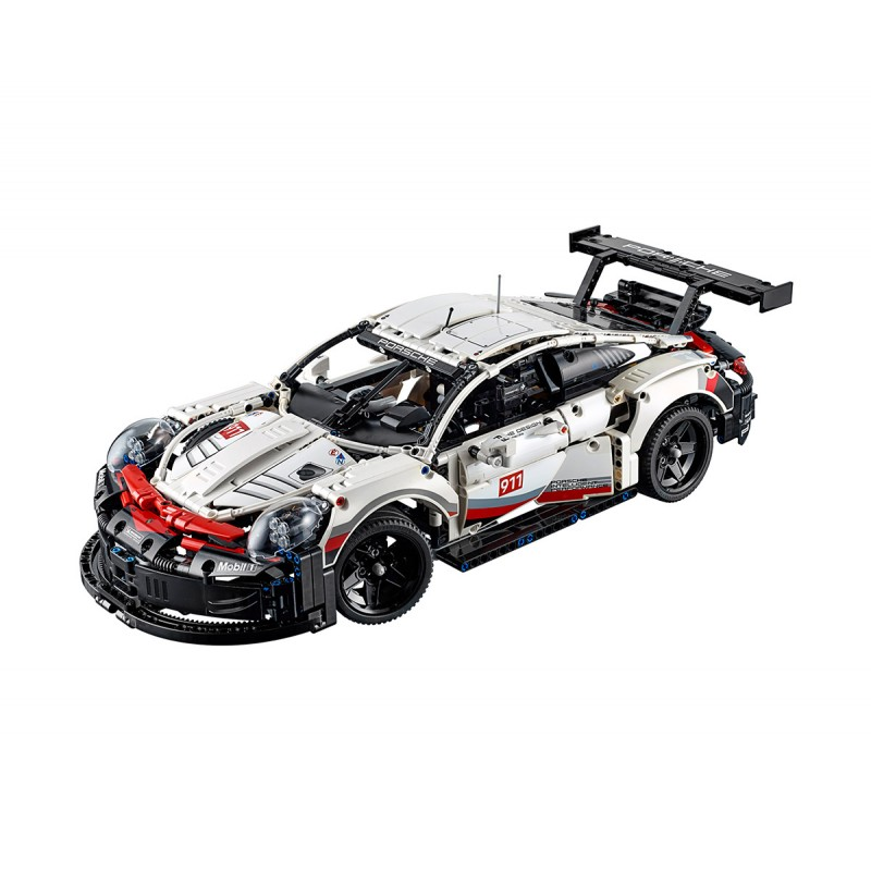 LEGO® Technic 42096 - Porsche 911 RSR на супер цена 332.90 лв.