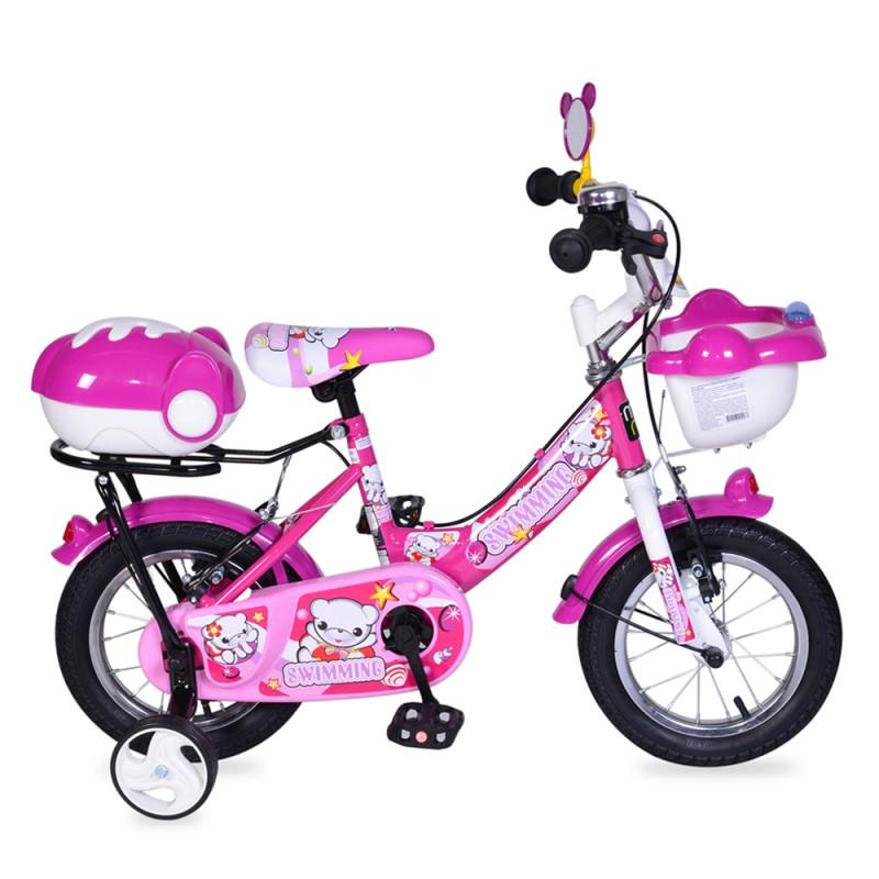 Детски велосипед 12 – 1282 на супер цена 205.00 лв.