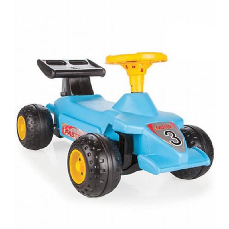 Детска кола за бутане Формула – 06808 на супер цена 55.00 лв.