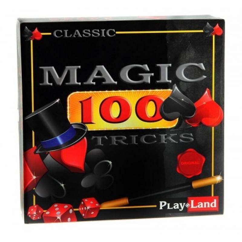 Игра МАГИИ 100 трика на супер цена 19.90 лв.