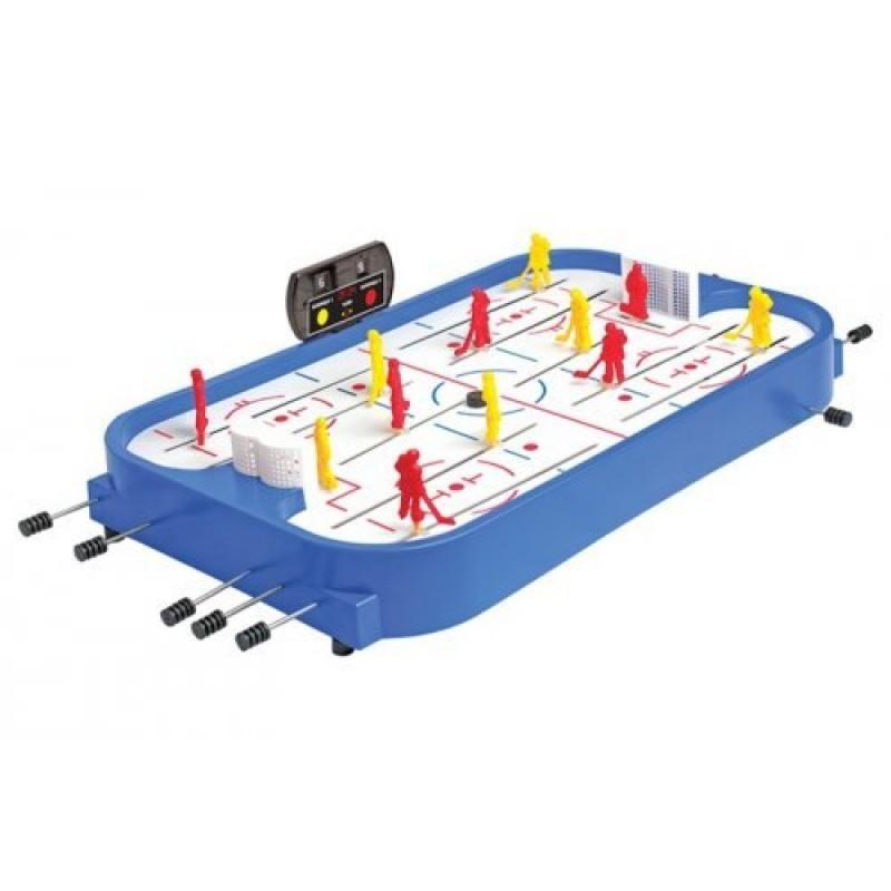 Настолна игра: Хокей на маса 630014 на супер цена 33.90 лв.
