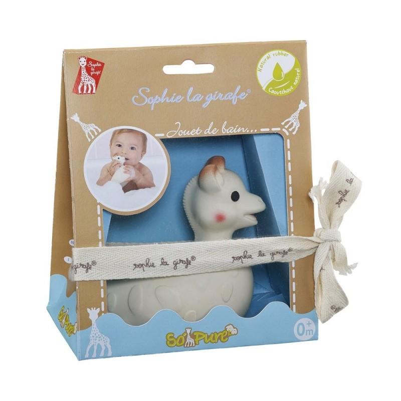 Софи жирафчето-играчка за баня на супер цена 31.10 лв.